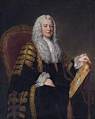 Philip Yorke, 1st Earl of Hardwicke